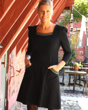 Klänningar & Tunikor